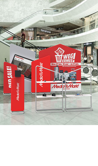Commercial Display Product